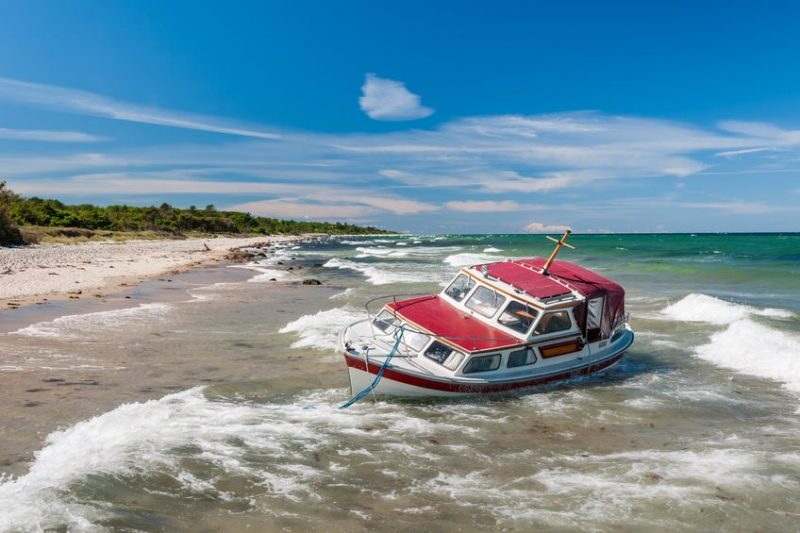 Boating Accident Attorney | Tampa Bay | McDermott Law Firm