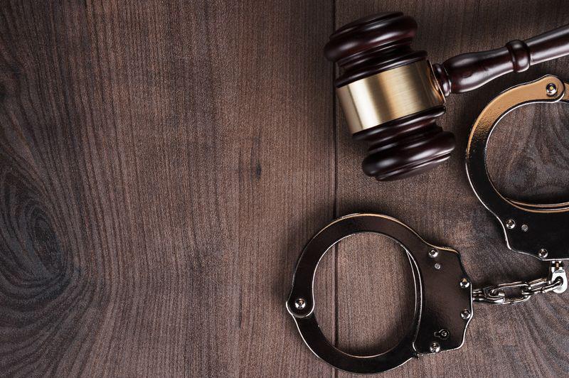 Criminal Law Attorney | McDermott Law Firm