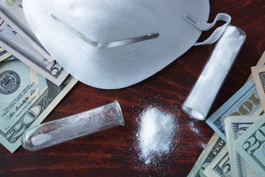 Drug Crimes Attorney | Tampa | McDermott Law Firm, P.A.