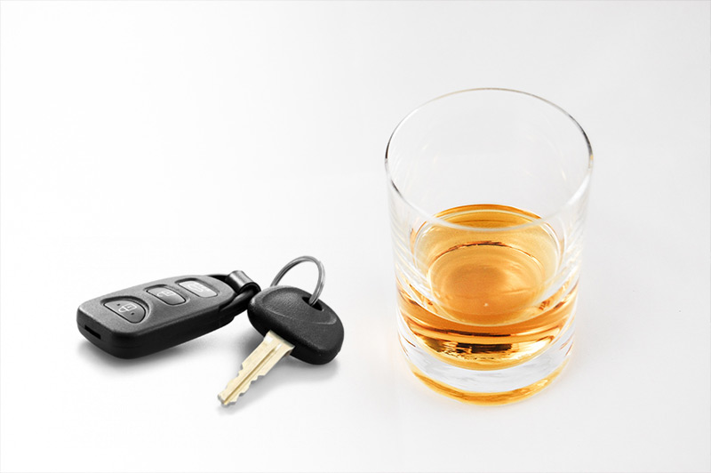 DUI and BUI Defense Attorney | McDermott Law Firm