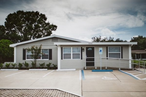 Seminole Office Building | McDermott Law Firm, P.A.