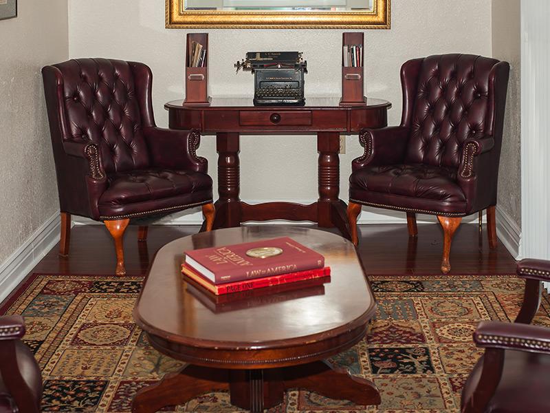 Office of McDermott Law Firm