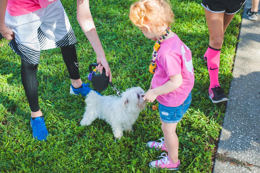 Law Dogs®   SPCA Pet Walk   McDermott Law Firm