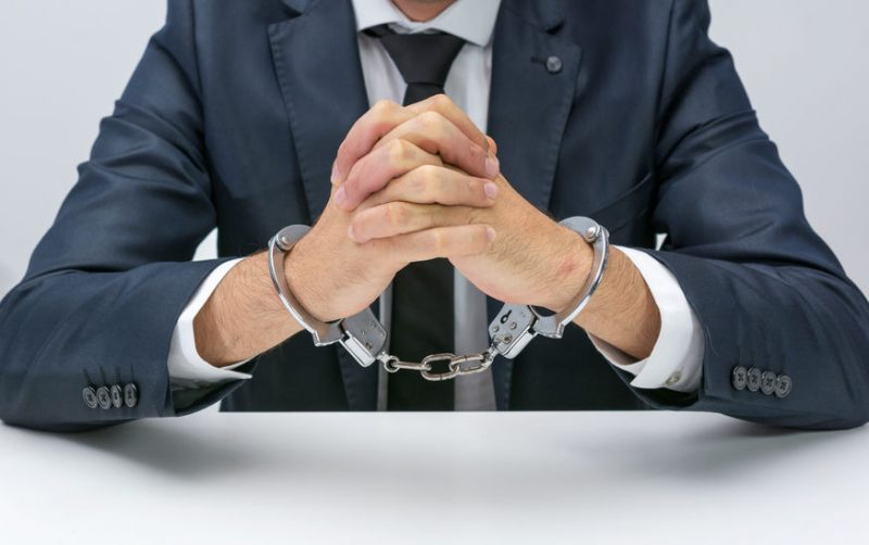 White Collar Crimes | St Petersburg | Frank McDermott Law Firm