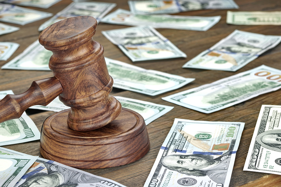 White Collar Crimes | St. Petersburg | Frank McDermott Law Firm