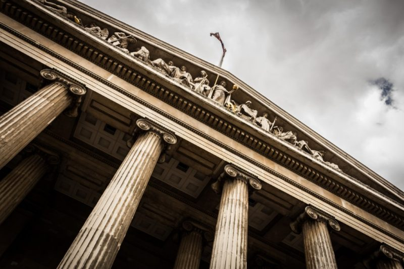 White Collar Criminal Defense Attorney | Seminole | McDermott Law Firm
