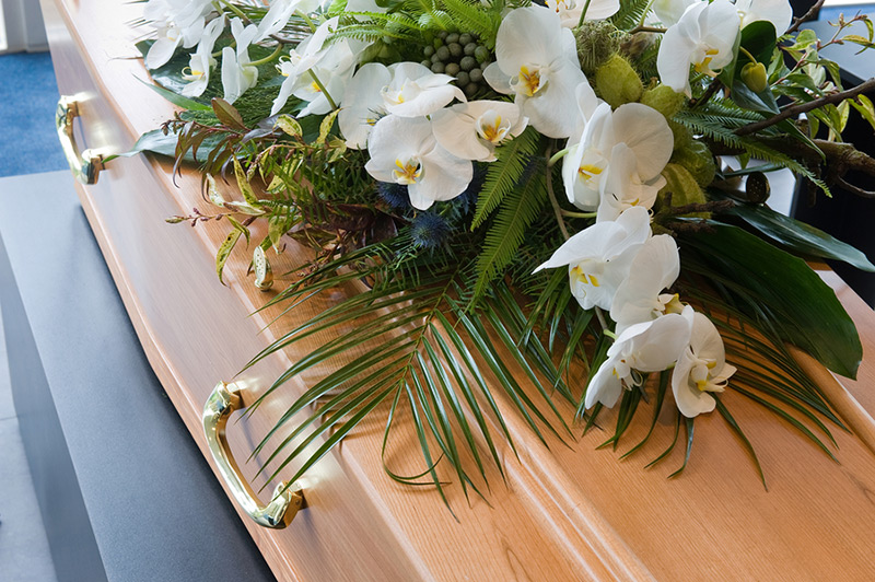 Wrongful Death Attorney   McDermott Law Firm, PA