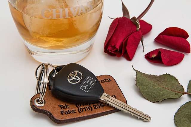 Driving Under the Influence | Seminole | McDermott Law Firm