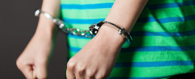 Juvenile Delinquency Attorney | Tampa | McDermott Law Firm