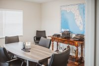 Seminole Office Conference Room | McDermott Law Firm, P.A.