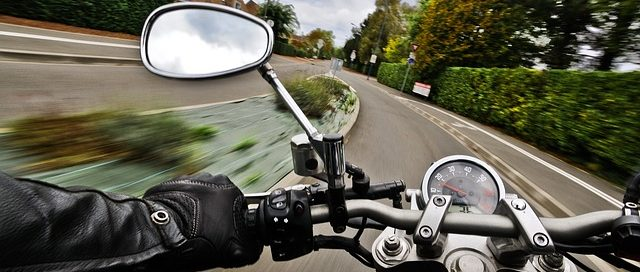 Motorcycle Accident Attorney | Seminole | McDermott Law Firm