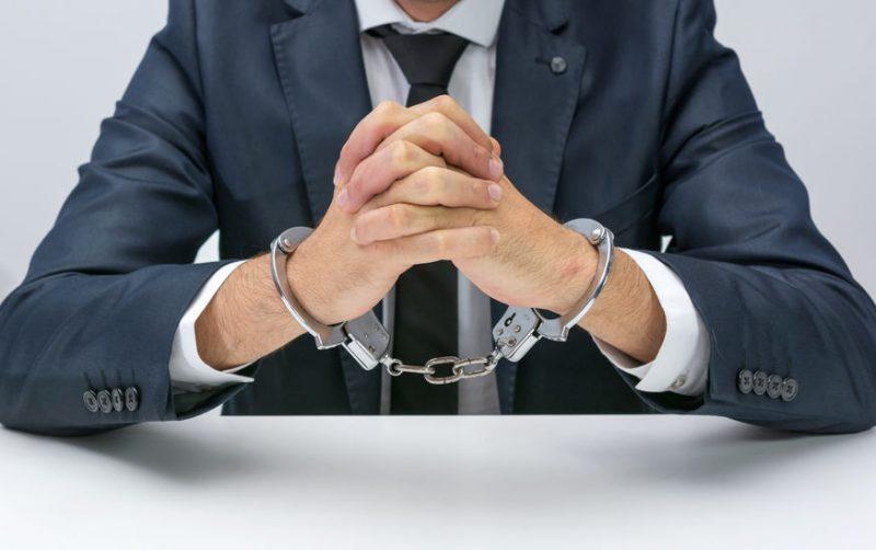 White Collar Crimes | St Petersburg | Frank McDermott Law Firm