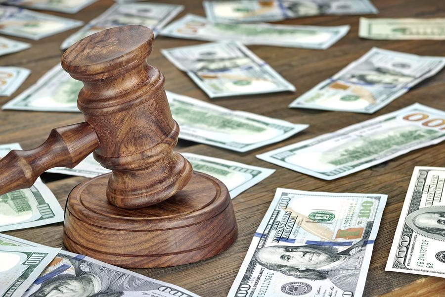 White Collar Crimes | St. Petersburg | Frank McDermott Law Firm