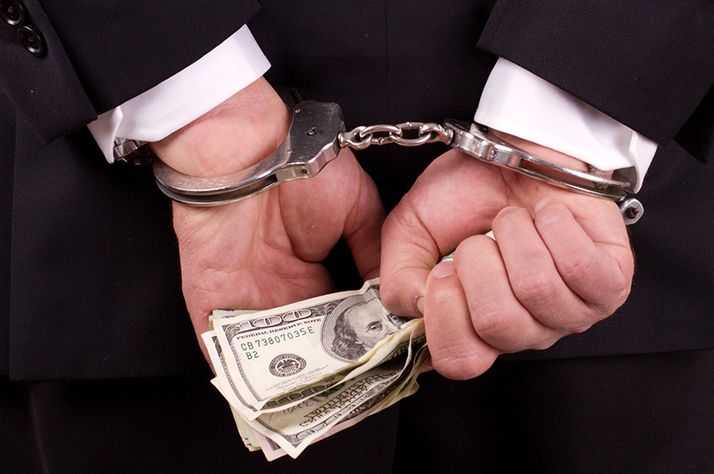 White Collar Crimes Attorney | McDermott Law Firm, PA